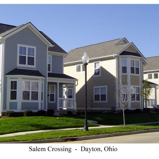 Salem Crossing Dayton OH